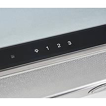 Вытяжка VENTOLUX GARDA 60 BG 1200 TRC IT H, фото 3