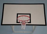 Щит баскетбольный игровой металлический