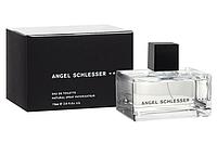 Мужская оригинальная туалетная вода Angel Schlesser Homme (легкий аромат), 75 мл NNR ORGAP /04-31