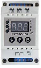 Реле контролю струму 3 ф 100А