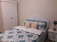 Спальня белая Прованс
