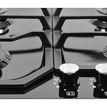 Варочная поверхность VENTOLUX  HSF640-L3 C BK , фото 3