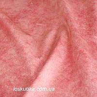 44011 Фон розовый. Ткани для декорирования, для кукол и лоскутного шитья.