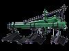 """Плуг навісний трьохкорпусний ПЛН - 3-20 """"Володар"""""""
