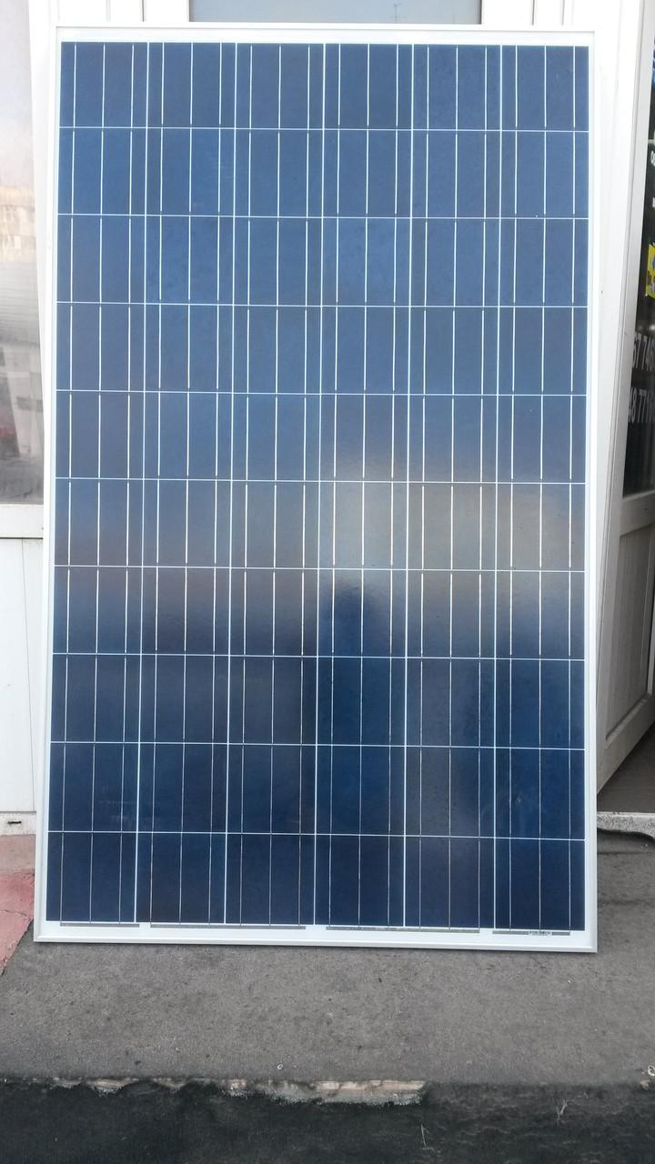 Сонячна батарея (панель) ALM-265P-60 265 Вт поликристалл