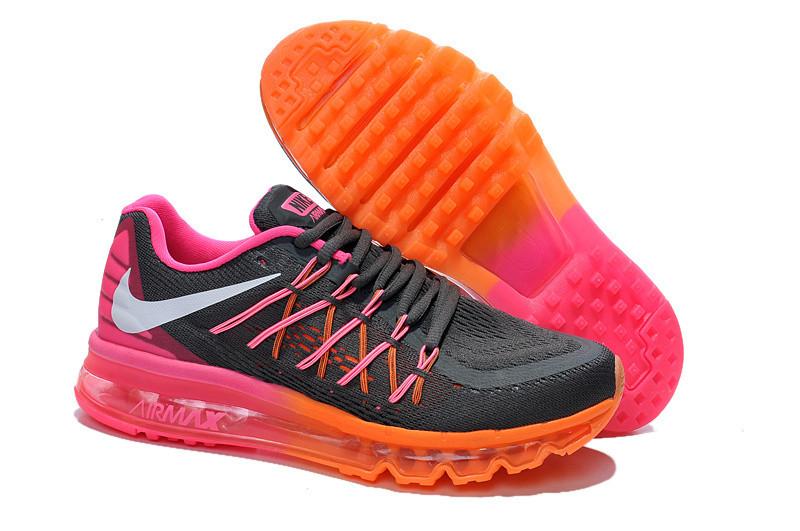 Кроссовки женские Nike Air Max 2015 / 15AMW-004
