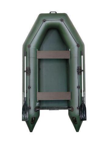 Туристическая надувная лодка Kolibri KM-300 PP