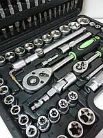 Набор головок ключей инструментов 108 елементов Benson