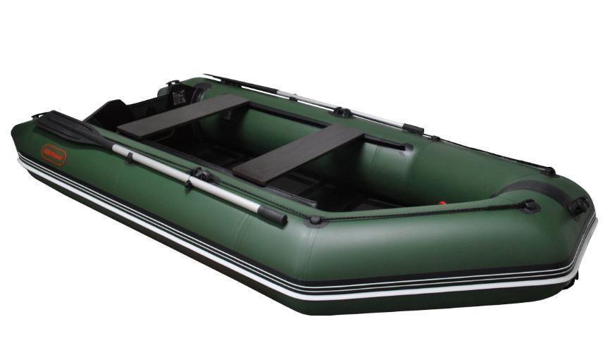 Туристическая надувная лодка NawiPoland MP-270