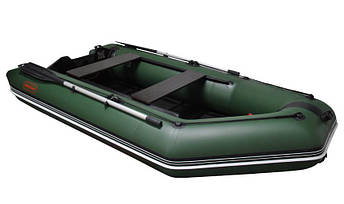 Туристическая надувная лодка NawiPoland MP-270, фото 2
