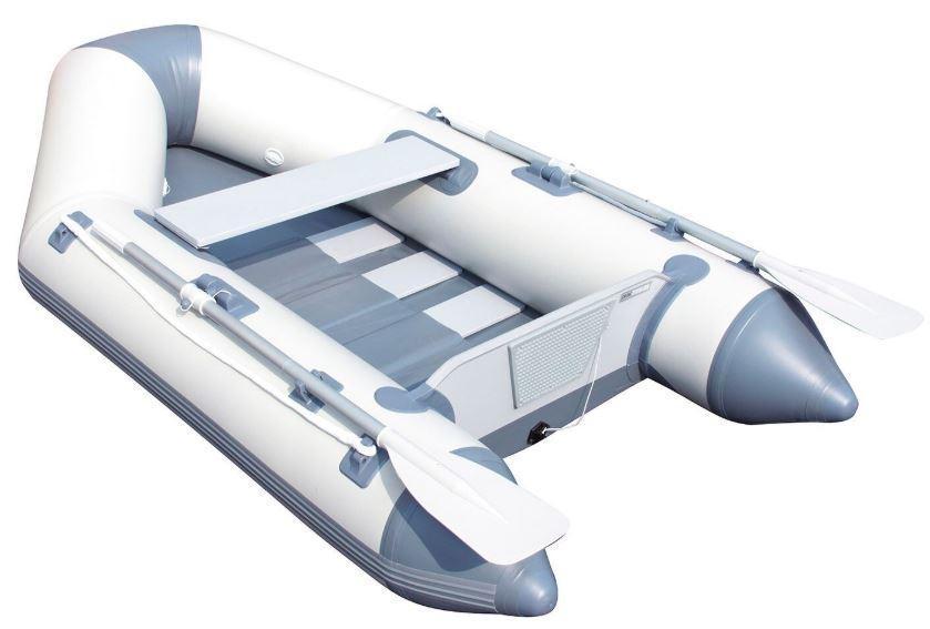 Туристическая надувная лодка BESTWAY