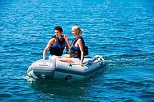 Туристическая надувная лодка BESTWAY, фото 3