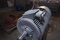 Электродвигатель АИР355S8 132кВт 750 об/мин