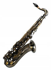 Саксофон тенор Bb EVER PLAY ST-800 Античный, фото 2