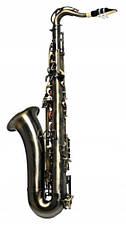 Саксофон тенор Bb EVER PLAY ST-800 Античный, фото 3