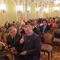 "Проэкт ""Нас єдная Україна"""