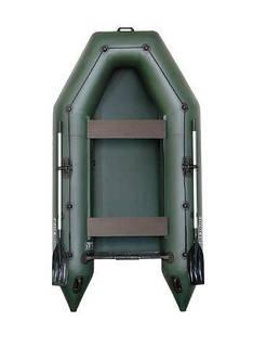 Туристическая надувная лодка Kolibri KM-300 PP, фото 2
