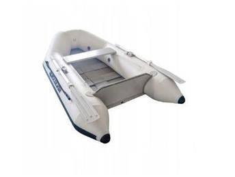 Туристическая надувная лодка NEMES, фото 2