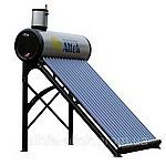 SP-C-20 Коллектор (водонагреватель) солнечный сезонный с баком и змеевиком Altek напорная система