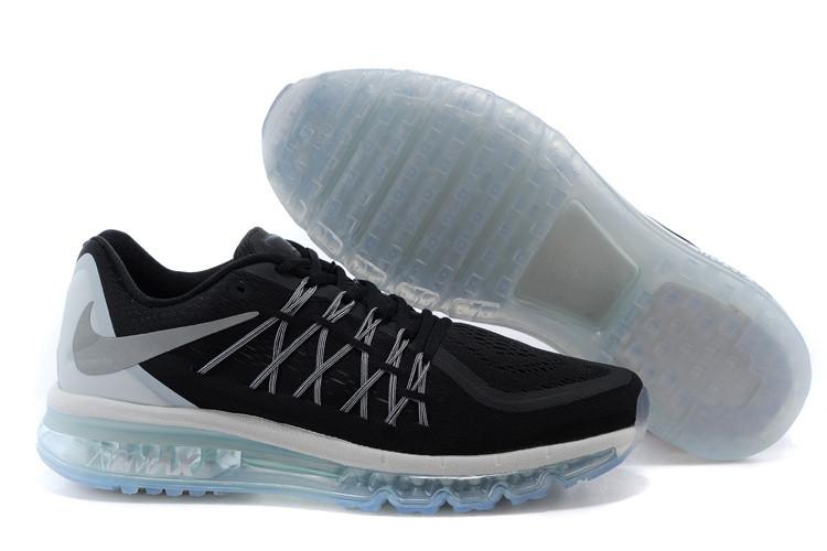 ab84a18b Купить Кроссовки женские Nike Air Max 2015 / 15AMW-018 (реплика) в ...