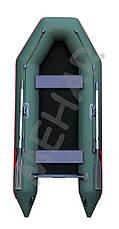Туристическая надувная лодка Elling Forsage 270, фото 3