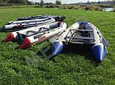 Туристическая надувная лодка Elling Forsage 270, фото 2