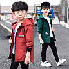 Яскрава куртка для хлопчика, 2 кольори