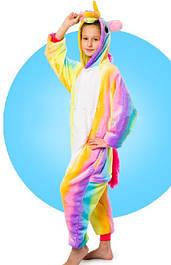 Детские пижамы кигуруми на рост 140-150 см