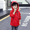 Легка куртка для хлопчика, 3 кольори