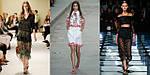 10 весенне-летних тенденций женского гардероба