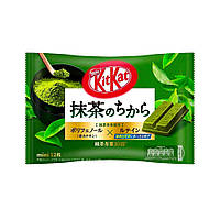 Шоколадный батончик Kit Kat Green Премиум