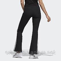 Повседневные штаны Adidas Flared W DV2602  , фото 2