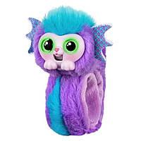 Little Live Pets Wrapples – Shora Шора Интерактивная игрушка Врапплес браслет литл лайв петс Moose