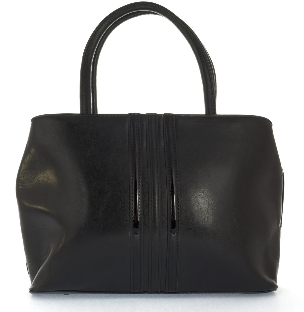 Недорогая качественная вместительная женская сумка BALINA art. 920