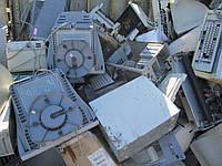 Утилизация списанного оборудования