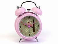 Часы будильник детский Совы