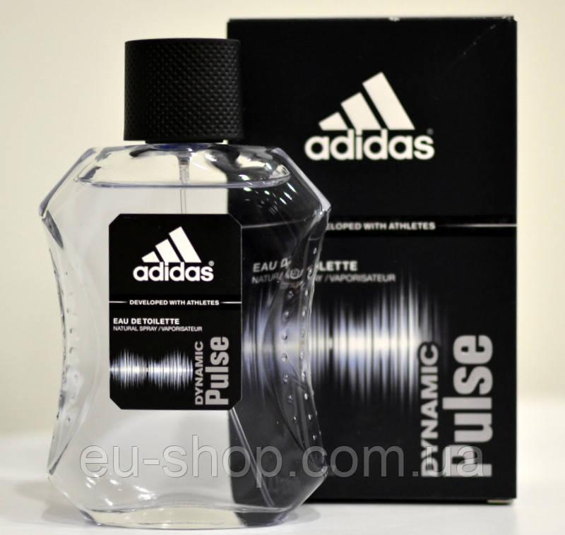туалетная вода Adidas Dynamic Pulse 100ml цена 180 грн купить в