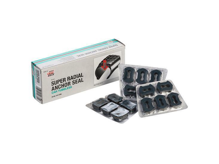Шнур ремонтный Super Sealastic для легковых авто упаковка 40 шт. Rema Tip-Top 5103706 (Германия)