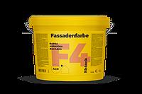 Shtock Fassadenfarbe (F4) база А, 14 кг (пал. 44 шт)