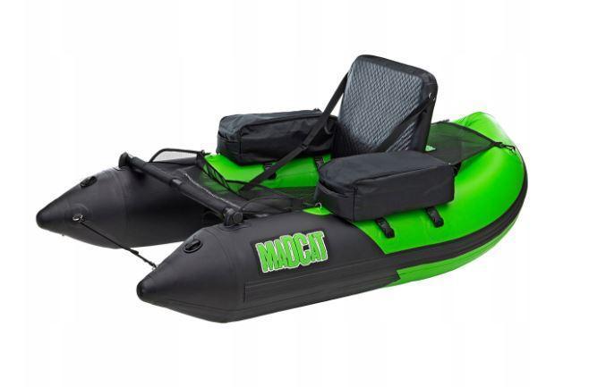 Туристическая надувная лодка Madcat Belly Boat