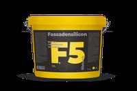 Shtock Fassadensilicon (F5) база А, 14 кг (пал. 44 шт)