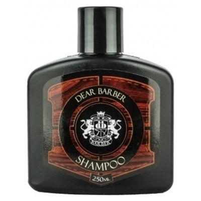 Шампунь для волос и бороды Dear Barber Shampoo 250 мл