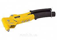 """Заклепочник ручной поворотный STANLEY """"Swivel Head Riveter"""" для заклепок Ø=2-5 мм 285 мм"""