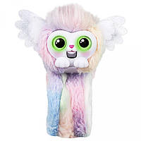 Little Live Pets Wrapples – Luna Луна Интерактивная игрушка Врапплес браслет литл лайв петс Moose