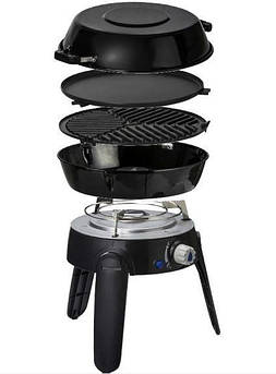 Примус газовый CADAC Safari Chef 2
