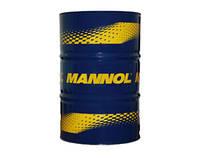 Двухтактное масло Mannol Outboard Marine TD 208L
