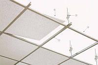 Т профиль для потолка Армстронг Ивано-Франковск, фото 1