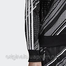 Женская олимпийка Adidas Boyfriend SST DV2574  , фото 3