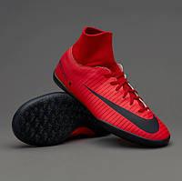 Детские футзалки Nike Mercurial Victory VI DF IC d2cd54989f88c