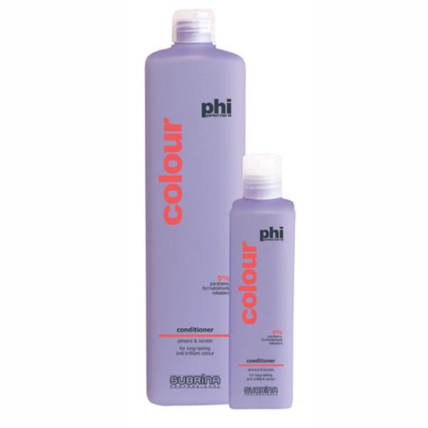 Кондиционер PHI для окрашеных волос,1000 мл